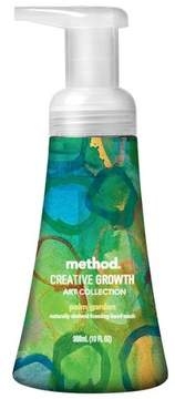 Method Products Creative Growth Limited Edition Foaming Hand Soap Palm Garden - 10 fl oz