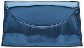 Diane von Furstenberg Patent Leather Clutch