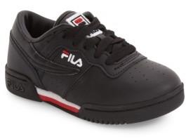 Fila Boy's Original Sneaker