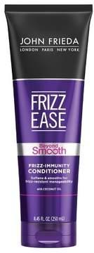 John Frieda Frizz Ease Beyond Smooth Frizz Immunity Conditioner - 8.45oz