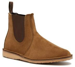 Red Wing Shoes Weekend Chelsea Boot - Factory Second