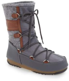 Tecnica Women's Vienna Waterproof Moon Boot