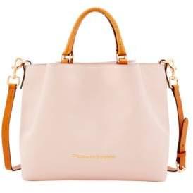 Dooney & Bourke City Large Barlow Leather Bag