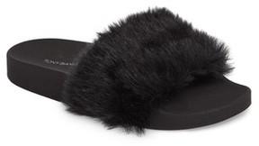 Tony Bianco Women's Vixen Slide Sandal