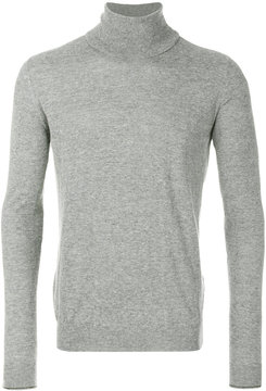 Golden Goose Deluxe Brand ribbed turtle neck pullover