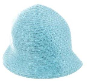 Malo Cashmere Bucket Hat