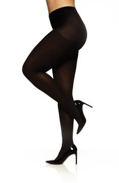 Berkshire Plus Size Women's Easy-On 70 Denier Tights