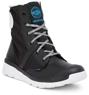 Palladium Pallaville Hi Rise Waterproof Boot