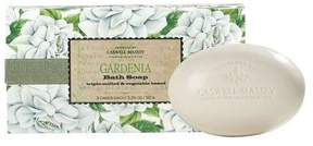 Gardenia Soap, Box of 3 by Caswell-Massey (3.25ozea Soap Set)