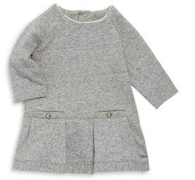 Chloé Baby' Girl's Soft Chic Dress