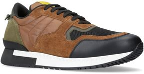 Givenchy Active Multi Runner Sneakers