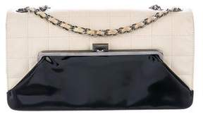 Chanel Small Square Quilt Flap Bag