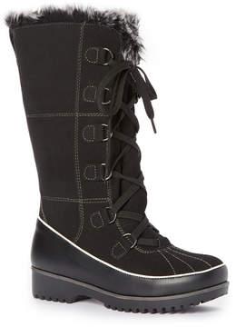 Lamo Black Kristi Winter Boot - Women