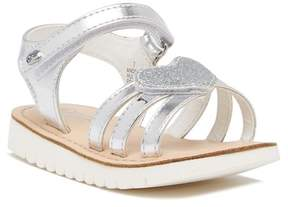 Naturino Express Andria Sandal (Toddler & Little Kid)