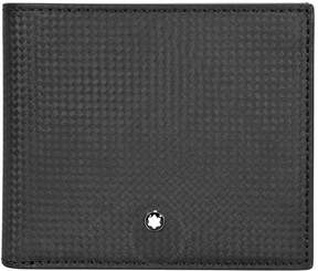 Montblanc Extreme 4 Credit Card Wallet with Coin Pocket