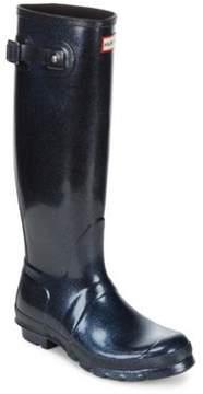 Hunter Tall Starcloud Rain Boot