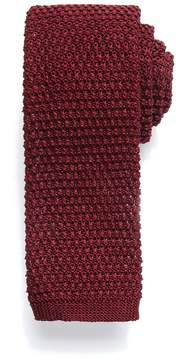 Chaps Men's Glacier Knit Tie