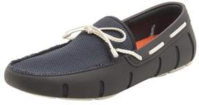 Swims Men's Braided Lace Loafer.
