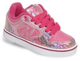 Heelys Girl's Motion Plus Skate Sneaker