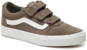 Vans Ward V Sneaker - Women's