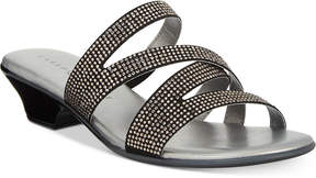 Karen Scott Embir Sandals, Created for Macy's Women's Shoes