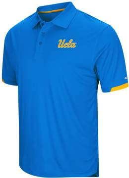 Colosseum Men's UCLA Bruins Wedge Polo