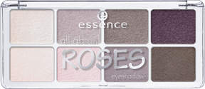 Essence All About Roses Eyeshadow Palette