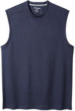Joe Fresh Men's Active Muscle Tank, JF Midnight Blue (Size S)