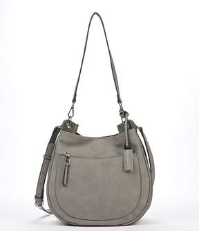 Sole Society Helen Hobo Cross-Body Bag