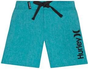 Hurley Baby Boy Logo Boardshorts