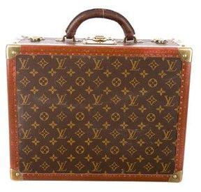 Louis Vuitton Monogram Cotteville 40