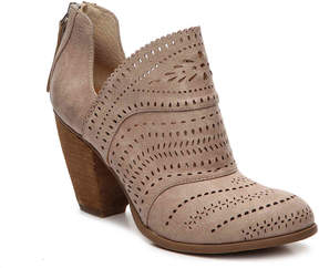 Not Rated Women's Note Bootie