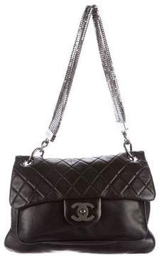 Chanel Chain Mail Flap Bag