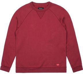 Brixton Damo Crewneck Fleece Sweatshirt