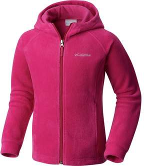 Columbia Benton II Hooded Fleece Jacket