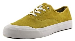 HUF Cromer Round Toe Suede Skate Shoe.