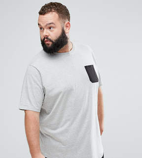 Le Breve Plus Pocket T-Shirt