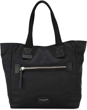Marc Jacobs 'Biker' tote - BLACK - STYLE