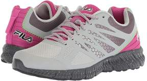 Fila Memory Speedstride Trail Women's Shoes