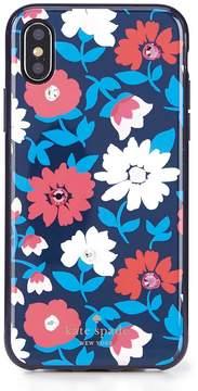 Kate Spade Jeweled Daisy IPhone X Case