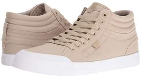 DC Evan Smith Hi Men's Skate Shoes