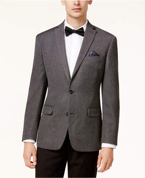 Bar III Men's Slim-Fit Neat Knit Sport Coat, Created for Macy's