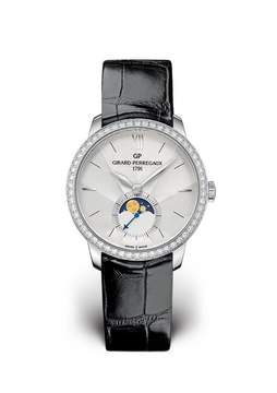Girard Perregaux 1966 Automatic Ladies Watch