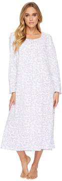 Eileen West Jersey Ballet Nightgown Women's Pajama