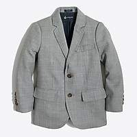 J.Crew Factory Boys' Thompson Voyager suit jacket