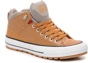 Converse Men's Chuck Taylor All Star Hi Street High-Top Sneaker