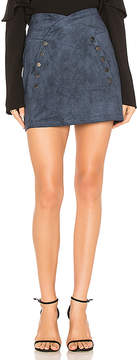 BCBGMAXAZRIA Ingrid Mini Skirt