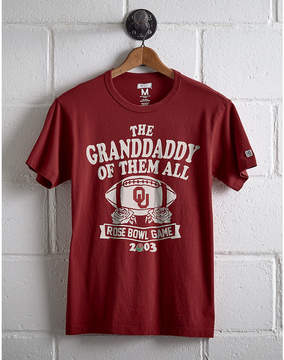 Tailgate Men's Oklahoma Rose Bowl T-Shirt