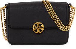 Tory Burch Chelsea Mini Leather Crossbody Bag - NEW IVORY - STYLE