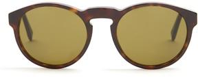 RetroSuperFuture Paloma acetate sunglasses